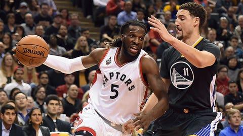 Toronto Raptors: $980 million