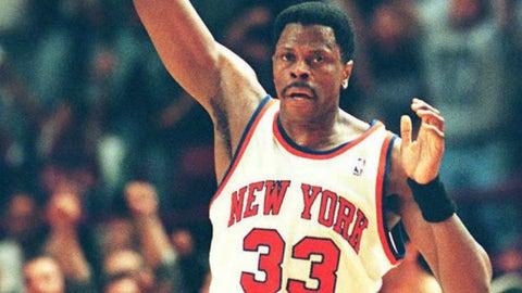 Patrick Ewing, Jamaica (1985-2002)
