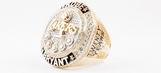 The Lakers gave Kobe one more ring before his last game