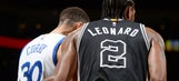 5 big questions ahead of the Spurs-Warriors Western Conference finals