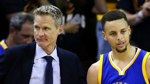 Golden State has finally faced some regular-season adversity