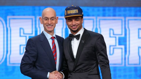 Jamal Murray, Denver Nuggets