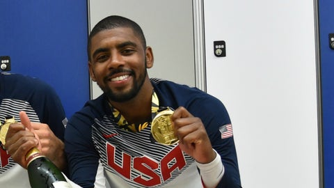 Kyrie Irving (guard)