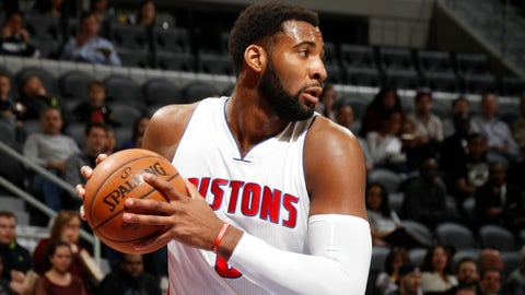 Andre Drummond (Indiana Pacers)