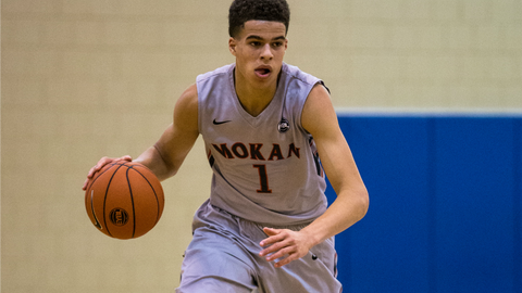SF/PF: Michael Porter Jr. (currently entering his senior year in high school)