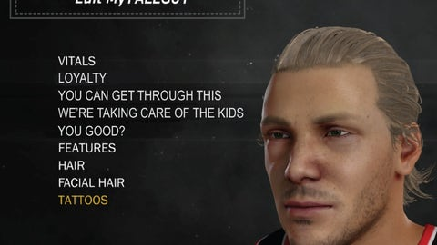 Create Your Own Fall Guy feature