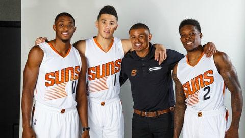 Phoenix Suns: No one else gets hurt