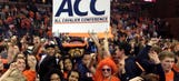 College Basketball Road Trip: Virginia hoists ACC trophy for first time since '81