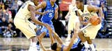 No. 4 Duke took a beating from Wake Forest