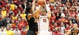 College Basketball Road Trip: Overtime thriller in Iowa highlights 'foul' debate