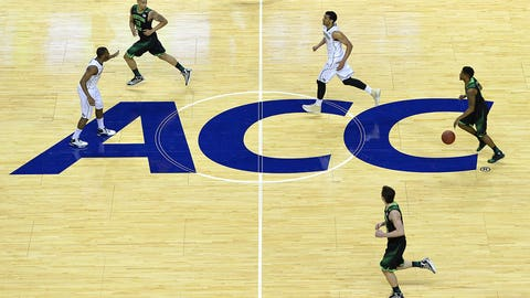 ACC Tournament underway