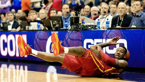 110 percent pays off for Cyclones
