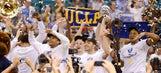 Hoops heaven: Bruins take home Pac-12 hardware, NCAA tourney momentum