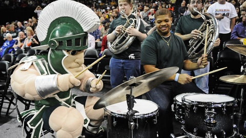 MSU rocks out in its opener