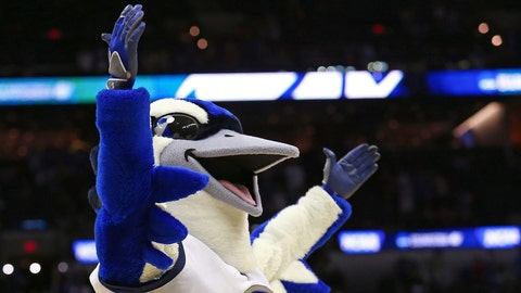 Big East's most famous Bluejay