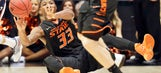 Foul ending: Smart says whistles 'changed a lot' in OK State loss