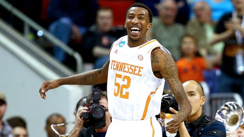 7. Tennessee