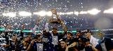 Final NCAA power rankings: UConn gold