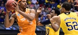 Tennessee's Stokes hoping to land with hometown Grizzlies in draft