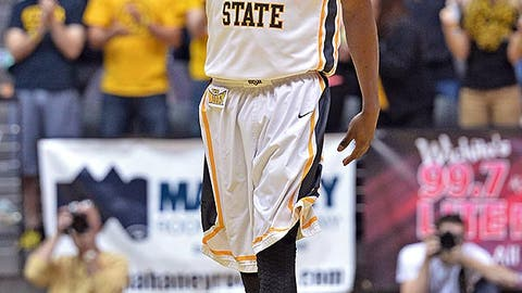 Grizzlies: Cleanthony Early, SF, Wichita State
