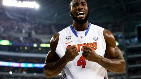 Thunder: Patric Young, PF, Florida