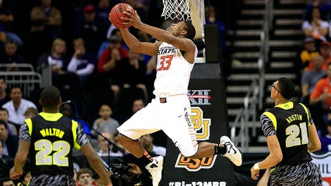 Magic: Marcus Smart, PG, Oklahoma State