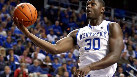 Kings: Julius Randle, PF, Kentucky