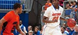 Florida basketball guard DeVon Walker suffers season-ending knee injury