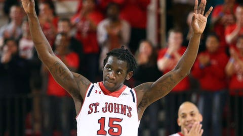 X-factor: Sir'Dominic Pointer