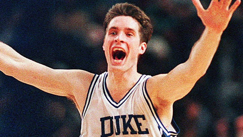 25 years ago today, Christian Laettner and Duke broke Kentucky's heart
