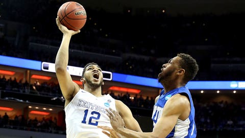 3. Karl-Anthony Towns, F, Kentucky