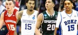 Star search: Ranking the Final Four's 10 best players