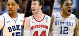 8 NBA prospects to watch in the Final Four
