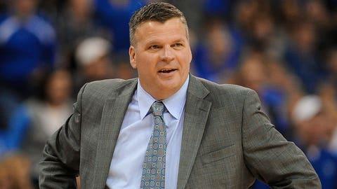 Coach of the Year: Greg McDermott, Creighton