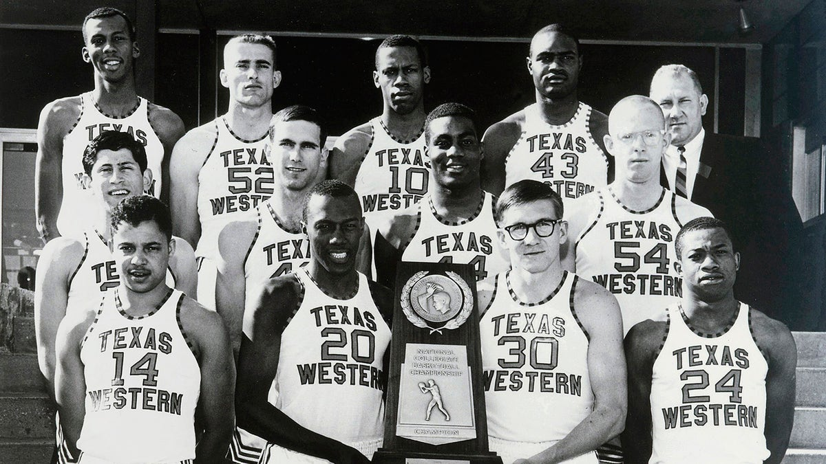 50 years ago, Texas Western didn't realize what it set in motion | FOX Sports