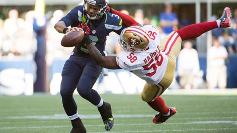 Seahawks 37, 49ers 18