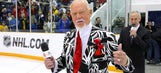 Pronounce him confused: Don Cherry stumbles over Jacoby Ellsbury's name
