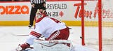'It'™s not worth it': Canada goalie won't bring family to Sochi
