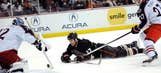 Power Rankings: Ducks fall flat and go splat right before Olympic break