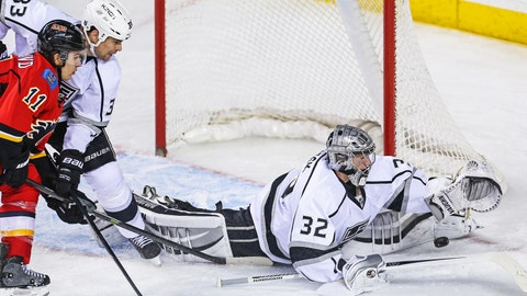 JONATHAN QUICK, KINGS