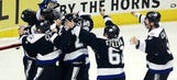 Stanley Cup reunion allows former Lightning members to rekindle memories
