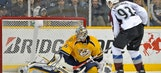 Landeskog lifts Avalanche to shootout win over Predators