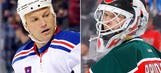 Martin Brodeur and Sean Avery spar again, this time over Avery's 'Dancing' turn