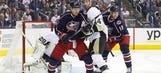 Orpik an unlikely hero in Pens rally