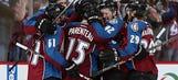 NHL takeaways: Avs' MacKinnon cements star status in OT win