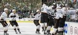 NHL takeaways: Blackhawks, Ducks move on, but we're all winners
