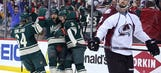 NHL takeaways: West series head to logical, illogical Game 7s
