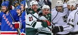 Stanley Cup capsules: Breaking down the second round