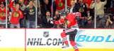 NHL takeaways: Patrick Kane electrifies crowd, Blackhawks