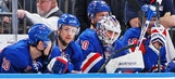 NHL takeaways: Good news, Rangers fans — it's almost over
